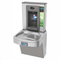 Питьевой комплекс OASIS VersaFiller™ с полной сенсорной активацией