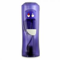 Кулер JEWELTONE B1NRHSY полупрозрачный фиолетовый