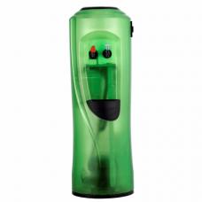 Кулер JEWELTONE B1NRHSY полупрозрачный зеленый